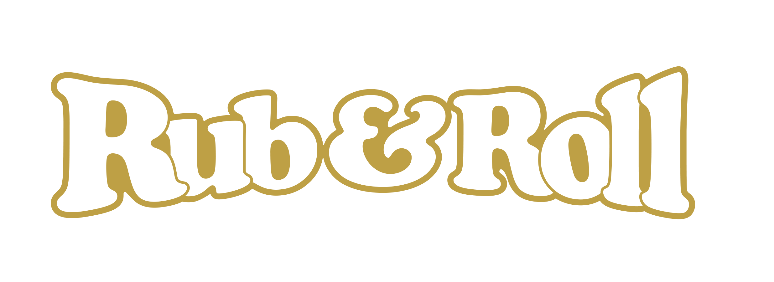 Rub & Roll Barbecue